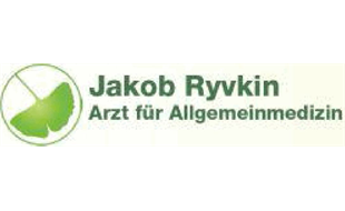 Ryvkin Jakob, praktischer Arzt