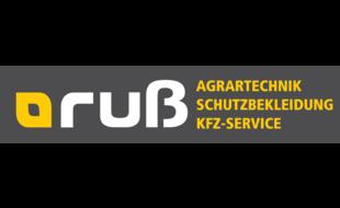 Logo von Ruß GmbH & Co. KG