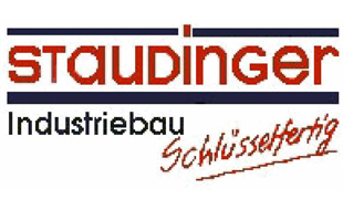 Josef Staudinger GmbH Industriebau