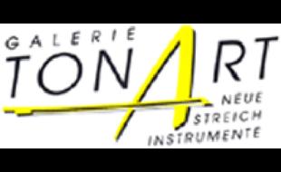 Logo von Galerie Ton Art