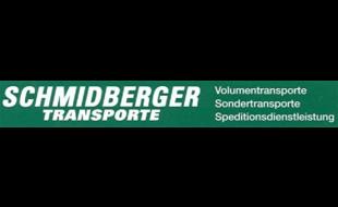 Schmidberger Transporte