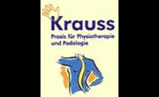 Logo von Praxis für Physiotherapie und Podologie Martin G. Krauss