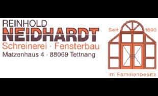 Logo von Neidhardt Reinhold Schreinerei Fensterbau