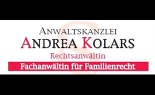 Logo von Anwaltskanzlei Kolars Andrea