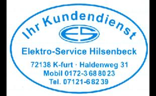 Bild zu Elektro-Service Hilsenbeck in Kirchentellinsfurt