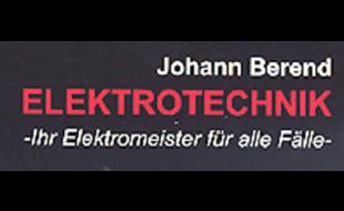 Bild zu Berend Johann, Elektrotechnik in Bartenbach Gemeinde Göppingen