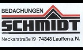 Schmidt Bedachungen GmbH