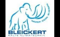 Logo von BLEICKERT Kälte- und  Klimatechnik