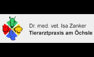 Tierarztpraxis am Öchsle, Dr.med.vet. Isa Zanker