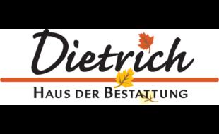 Bild zu Bestattungsinstitut Dietrich GmbH in Rudersberg in Württemberg