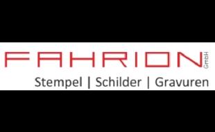 Logo von Fahrion GmbH