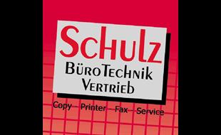 Logo von BüroTechnik Vertrieb Schulz GmbH
