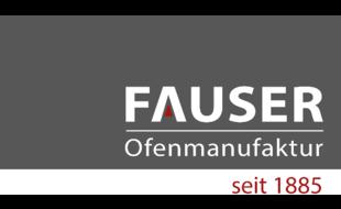 Fauser Karl - Friedrich, Ofenmanufaktur