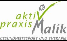Logo von aktiv Praxis