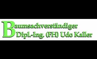 Baumsachverständiger Udo Kaller