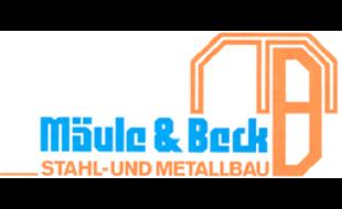 Logo von Mäule und Beck GmbH & Co. KG