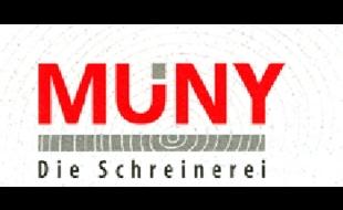 Logo von Die Schreinerei MUNY