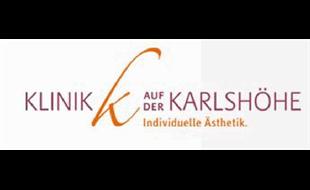 Schmidberger Frank, Klinik auf der Karlshöhe
