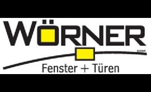 Logo von Fenster + Türen Wörner GmbH