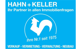 Bild zu Hahn + Keller Immobilien GmbH Ihr Partner in allen Immobilienfragen in Kirchheim unter Teck