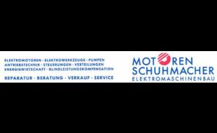 Motoren Schuhmacher GmbH