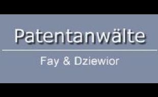 Bild zu Fay & Dziewior Patentanwälte in Ulm an der Donau