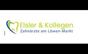 Bild zu Elsler & Kollegen - Zahnärzte am Löwenplatz in Stuttgart