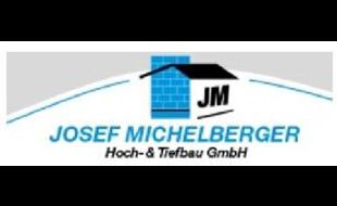 Logo von Michelberger Josef Hoch- und Tiefbau GmbH
