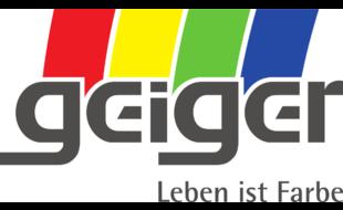 Geiger Dieter GmbH, Malerwerkstätte