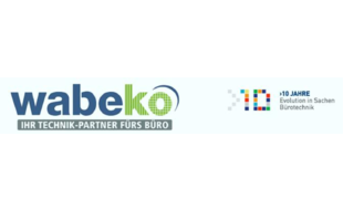 Logo von Druck & Kopierlösungen Wabeko