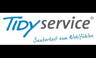 Logo von TIDY service Gebäudereinigung GmbH & Co.KG
