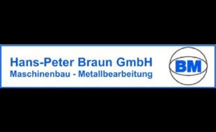 Bild zu Braun Hans-Peter GmbH in Bad Urach