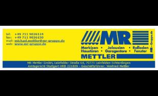 Logo von M&R Rolladen Rall GmbH