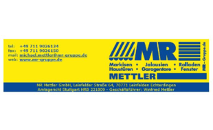 M&R Rolladen Rall GmbH