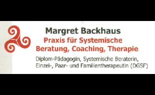 Logo von Backhaus Margret