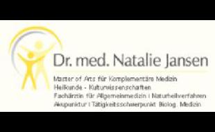 Logo von Jansen Natalie Dr.med.