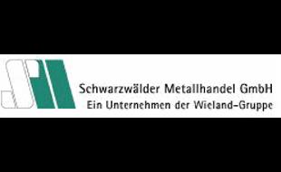 Logo von Schwarzwälder Metallhandel GmbH