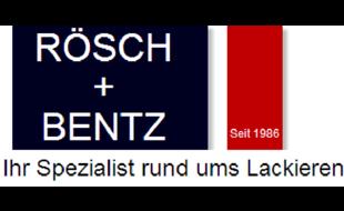 Bild zu Rösch & Bentz, Lackierfachbetrieb in Munderkingen