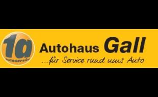 Bild zu Autohaus Gall in Kaisersbach