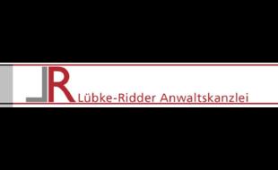 Logo von Anwaltskanzlei Lübke-Ridder