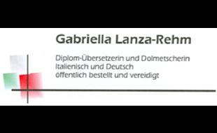 Italienisch, Lanza-Rehm Gabriella Dipl.-Übersetzerin
