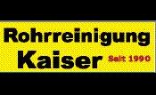 Bild zu Kaiser Rohrreinigung in Gerlingen
