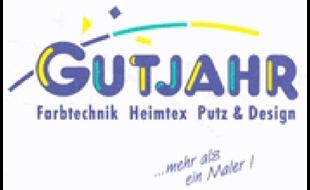 Logo von GUTJAHR Malerwerkstätte GmbH
