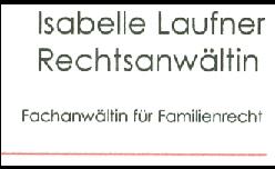 Laufner Isabelle