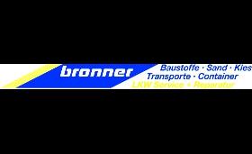 Logo von Bronner GmbH