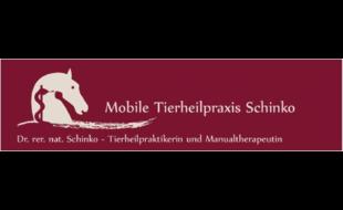 Mobile Tierheilpraxis Schinko,Dr.rer.nat., Eva Schinko Tierheilpraktikerin und