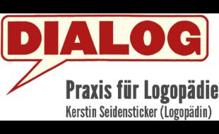 Logo von Dialog Praxis für Logopädie