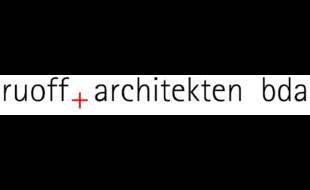 Logo von Architekturbüro ruoff