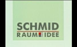 Logo von Schmid Raum & Idee