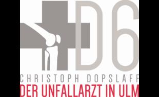 Christoph Dopslaff, D6 DER UNFALLARZT IN ULM